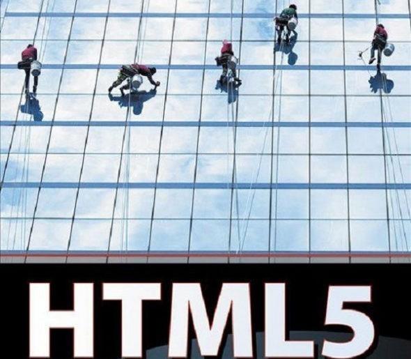 html prof 590x515 - HTML5. Для профессионалов
