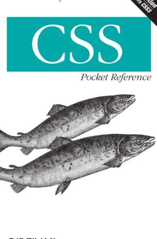 CSS. Карманный справочник (2011)