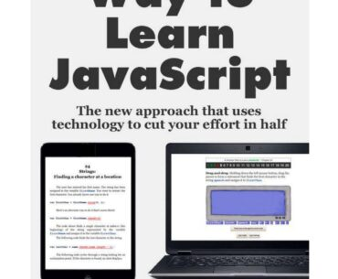a smarter way to lear javascript library it com 370x305 - A Smarter Way to Learn JavaScript