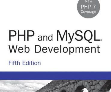welling l  thomson l php and mysql 370x305 - Разработка веб-приложений с помощью PHP и MySQL (2016)